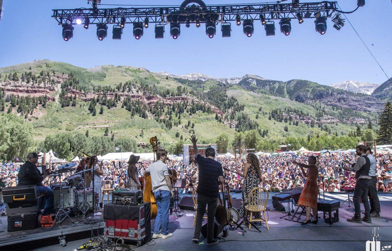 5 Festival Bluegrass Terbaik di Amerika Serikat