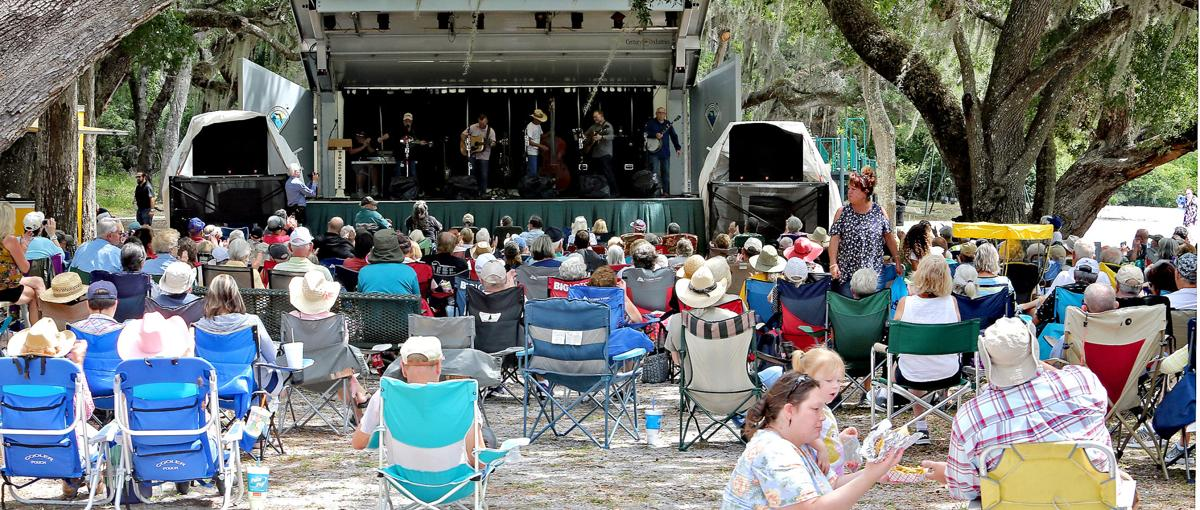 Tips Datang ke Festival Musik Bluegrass untuk Pemula