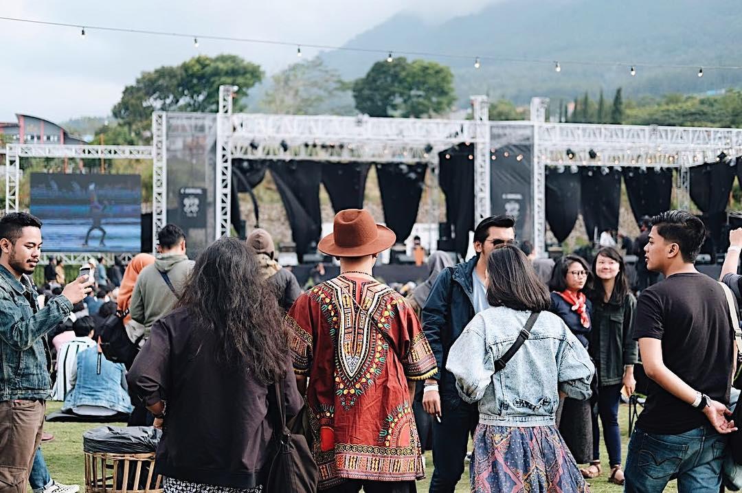 Beberapa Persiapan Menikmati Festival Bluegrass Out Door