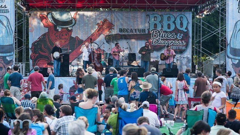 Hal yang Perlu Diperhatikan Saat Nonton Festival Bluegrass Sendirian