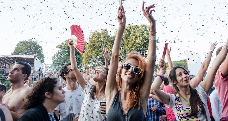 Ajang Hiburan Hingga Lepas Stress, Berikut In Manfaat Menghadiri Festival Bluegrass